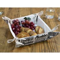 Košík na pečivo Creative Tops Cheese
