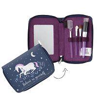 Kozmetický set s puzdrom Sass & Belle Starlight Unicorn