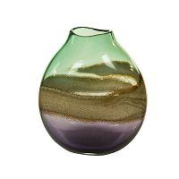 Krištáľová váza Santiago Pons Atam