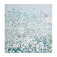 Obraz Graham & Brown Floral,70×70cm