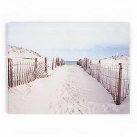 Obraz Graham&Brown Walk To Beach, 80×60cm