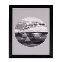 Obraz sømcasa Moonshine, 25 x 30 cm