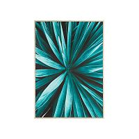 Obraz Santiago Pons Palm Leaves, 69 x 97 cm