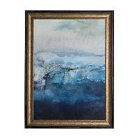 Obraz v ráme Graham&Brown Abstract, 80×60cm