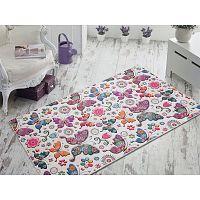 Odolný koberec Vitaus Monica, 120×180 cm