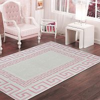 Odolný koberec Vitaus Versace, 60×90 cm