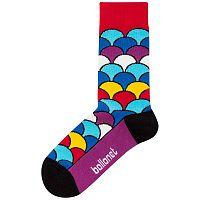 Ponožky Ballonet Socks Fan, veľkosť41-46