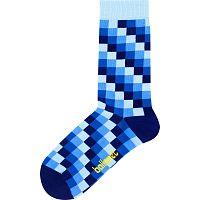 Ponožky Ballonet Socks Pixel,veľ. 36-40