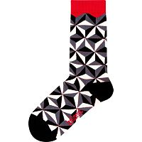 Ponožky Ballonet Socks Prism,veľ. 41-46