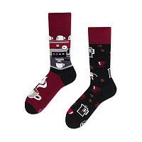 Ponožky Many Mornings Dark Espresso,veľ.43-46