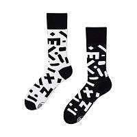 Ponožky Many Mornings Random Forms, veľ.43-46