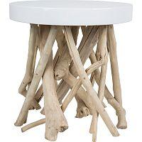 Príručný stolík Zuiver čumim