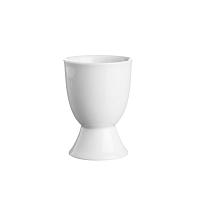 Stojan na vajíčko z bieleho porcelánu Price & Kensington Simplicity