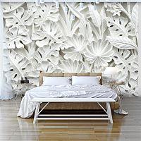 Veľkoformátová tapeta Artgeist Alabaster Garden, 350×245 cm