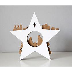 Betlehémska hviezda Unlimited Design for kids