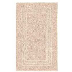 Béžový uterák Kleine Wolke Royal, 50x80cm