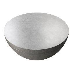 Cementový konferenčný stolík RGE Douglas
