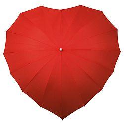Červený dáždnik Falconetti Rouge