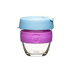 Cestovný hrnček s viečkom KeepCup Brew Lavender, 227 ml