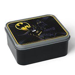 Čierny box na desiatu LEGO® Batman
