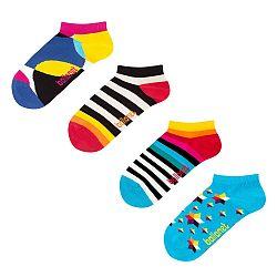 Darčeková sada ponožek Ballonet Véier, veľ. 41-46