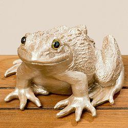 Dekoratívna soška Boltze Frog
