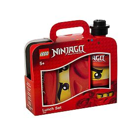 Desiatový set LEGO® Ninjago