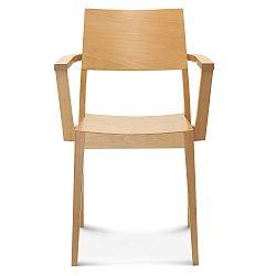 Drevená stolička Fameg Sanne