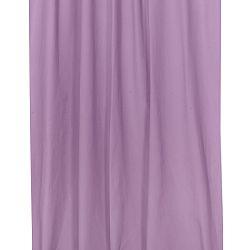 Fialový záves Apolena Simple Purple, 170×270cm