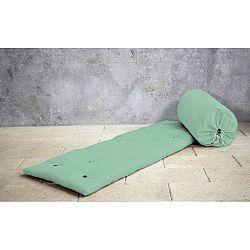 Futón/posteľ pre návštevy Karup Bed In a Bag Peppermint