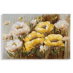Hliníkový obraz Mauro Ferretti Dipinto Su, 120×80 cm