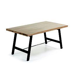 Jedálenský stôl La Forma Vita, 90 x 160 cm