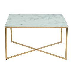Konferenčný stolík Actona Alisma, 80×45 cm