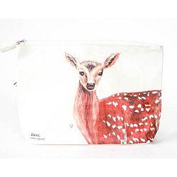 Kozmetická taštička Gift Republic Deer