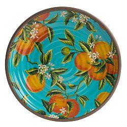 Melamínový tanier s potlačou Navigate Seville