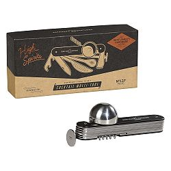 Multifunkčný nástroj na prípravu koktailov Gentlemen's Hardware