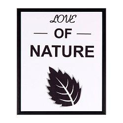 Obraz sømcasa Nature, 25 x 30 cm