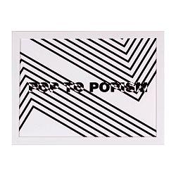 Obraz sømcasa Pop Art, 40 x 30 cm