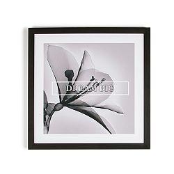 Obraz v ráme Graham&Brown Dream Big,50×50cm