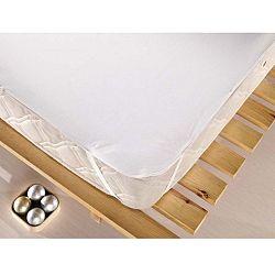 Ochranný poťah na matrac na dvojposteľ, 200×200 cm