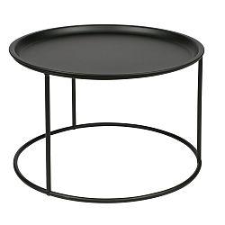 Odkladací stolík DeEekhoorn Ivar,Ø56cm