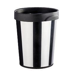 Okrúhlu odpadkový kôš Wenko Rubbish, 12 l