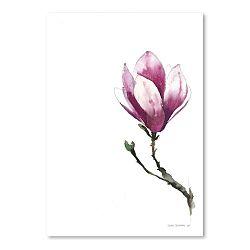 Plagát Magnolia II, 30×42cm
