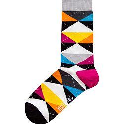 Ponožky Ballonet Socks Cheer Two,veľ. 41-46