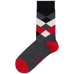 Ponožky Ballonet Socks Diamond Cherry,veľ. 41-46