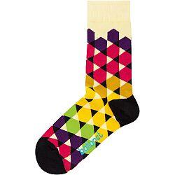 Ponožky Ballonet Socks Play,veľ. 36-40