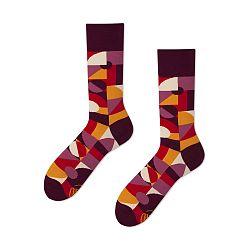 Ponožky Many Mornings Abstract Circles, veľ.39/42