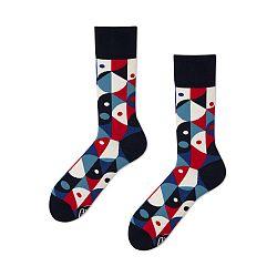 Ponožky Many Mornings Abstract Curves, veľ.39-42