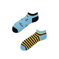 Ponožky Many Mornings Bee Bee low, veľ.43-46