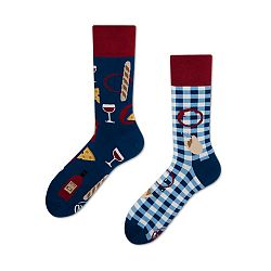 Ponožky Many Mornings Bonjour France, veľ.39-42